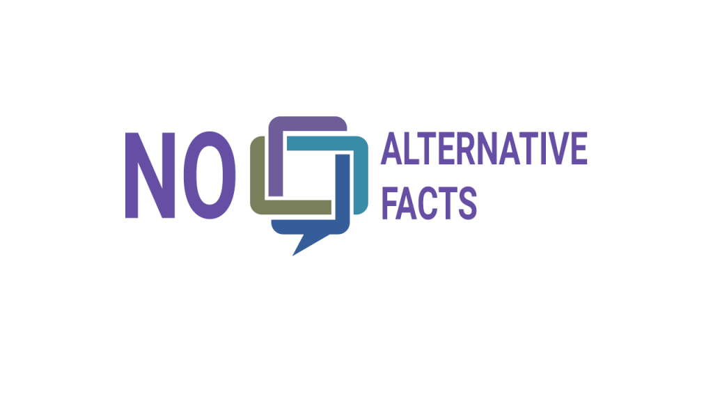 No Alternative Facts